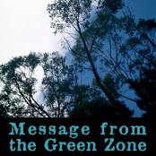 Message from the Green Zone