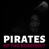 Pirates of the Kororoit
