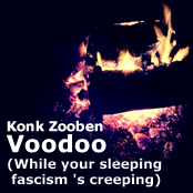Voodoo (Wile your sleeping fascism's creeping